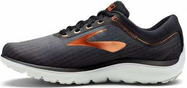 Brooks Pureflow 7 Grey/Black/Copper Men