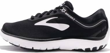 Brooks Pureflow 7 - Black / White (048)