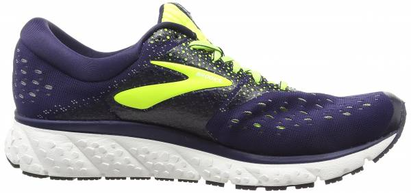Brooks Glycerin 16 - Multicolore Navy Nightlife Grey 426 (426)