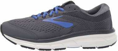 Brooks Dyad 10 - Black/Ebony/Blue (064)