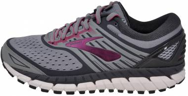 Brooks Ariel 18 - Grey/Grey/Pink (091)