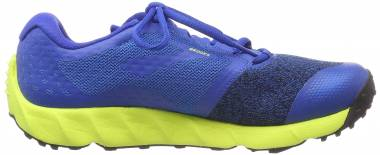 Brooks PureGrit 7 - Multicolore Blue Lime Black 492 (492)