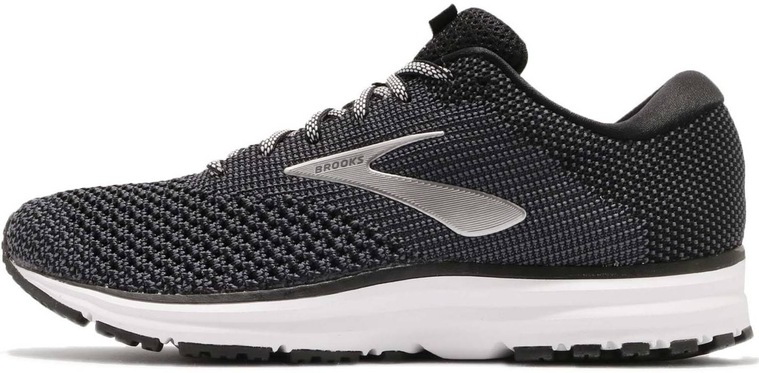 Only £68 + Review of Brooks Revel 2