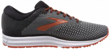 Brooks Revel 2 - Grey (091)