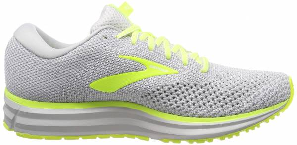Brooks Revel 2 - Grey (099)