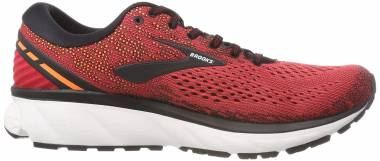 Brooks Ghost 11 - Red (677)
