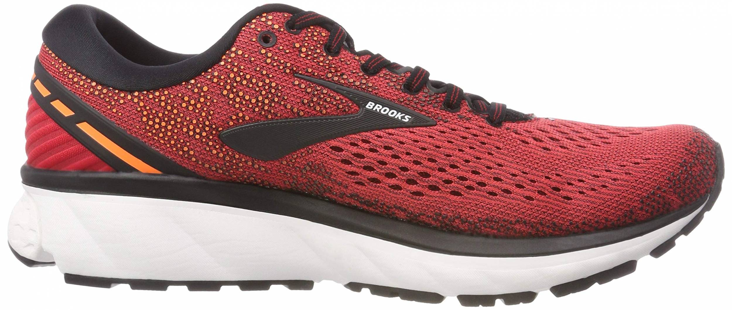 Save 26% on Red Brooks Running Shoes