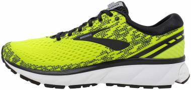Brooks Ghost 11 - Nightlife/Black/White (795)