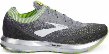 Brooks Levitate 2 - Grey Nightlife (027)