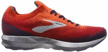 Brooks Levitate 2 - Orange (894)