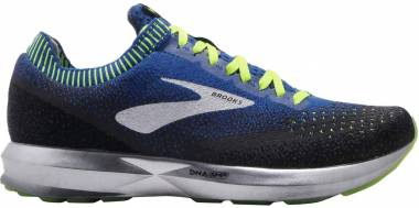 Brooks Levitate 2 - Black/Blue/Nightlife (069)