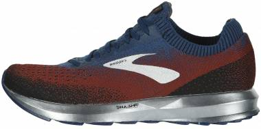 Brooks Levitate 2 Chili/Navy/Black Men