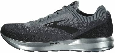 Brooks Levitate 2 - Black/Grey/Ebony (060)