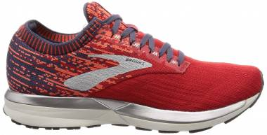 Brooks Ricochet - Red (636)