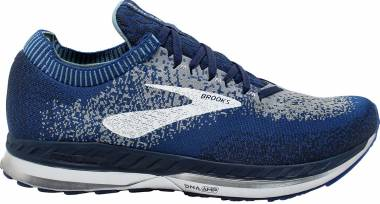 Brooks Bedlam - Blue/Navy/Grey