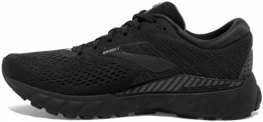 Brooks Adrenaline GTS 19 - Black/Ebony