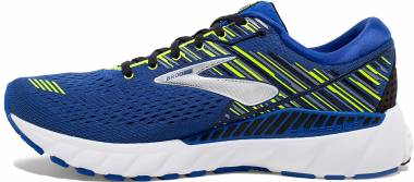 Brooks Adrenaline GTS 19 - Blue / Nightlife / Black