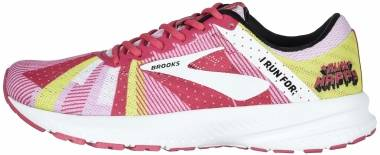 Brooks Launch 6 - Multi (685)