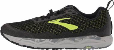 Brooks Caldera 3 - Black/Grey