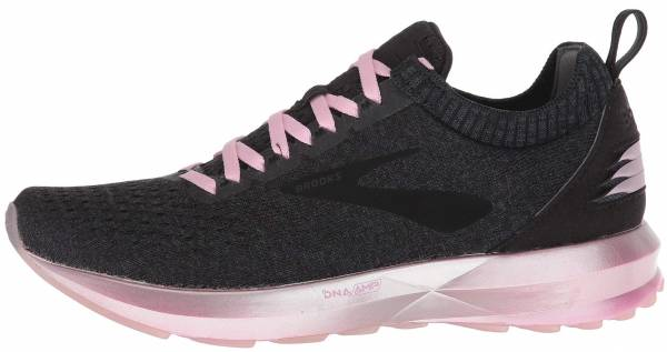 Brooks Levitate 2 LE - Black/Grey/Rose