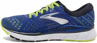 Brooks Transcend 6 - Blue/Black/Nightlife