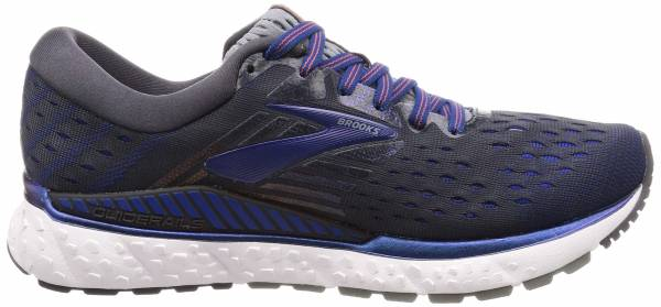 Brooks Transcend 6 - Blue (092)