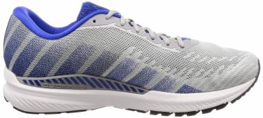 Brooks Ravenna 10 - Grey (082)