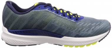 Brooks Ravenna 10 - Sodalite/Lime/Dark Navy (429)