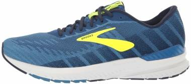Brooks Ravenna 10 - Blue