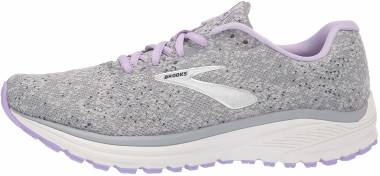 Brooks Anthem 2 - Grey/Purple/Navy (013)