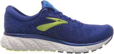 Brooks Glycerin 17 - Mazarine Blue Nightlife (425)