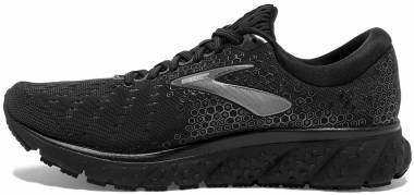 Brooks Glycerin 17 Black/Ebony Men