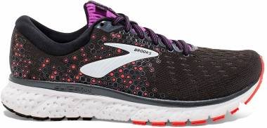 Brooks Glycerin 17 - Black Iridescent (097)