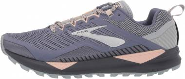 Brooks Cascadia 14 - Grey (009)