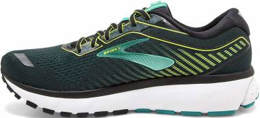 Brooks Ghost 12 - Lead Grey Desert (018)