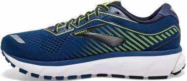 Brooks Ghost 12 - Blue Blue Navy Nightlife 402 (402)