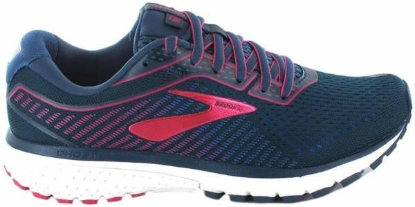 Mizuno Damen Wave Polaris Turnschuhe Laufschuhe Sneaker Lila Laufen Jogging
