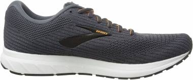 Brooks Revel 3 - Turbulence Black Orange (037)