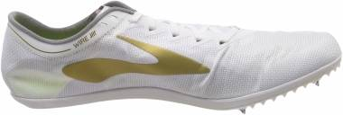 Brooks Wire v5 - White