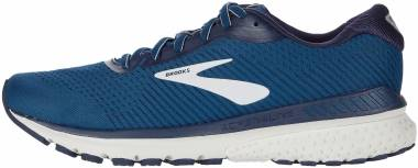 Brooks Adrenaline GTS 20 - Poseidon/Peacoat/Grey (492)