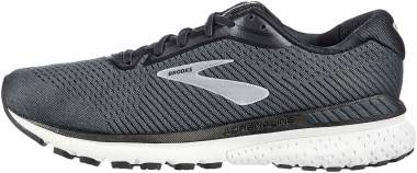 Brooks Adrenaline GTS 20 - Black Grey Ebony