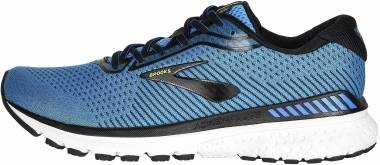 Brooks Adrenaline GTS 20 - Blue Black Nightlife (456)