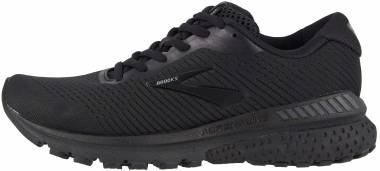 Brooks Adrenaline GTS 20 - Black/Grey