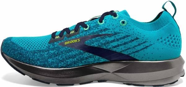 Brooks Levitate 3 - Blue Navy Nightlife (479)
