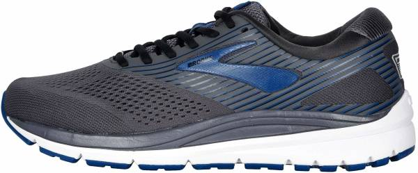Brooks Addiction 14 - Blackened Pearl Blue Black