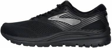 Brooks Addiction 14 - Black / Charcoal / Black (039)