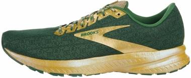Brooks Launch 7 - Green (332)