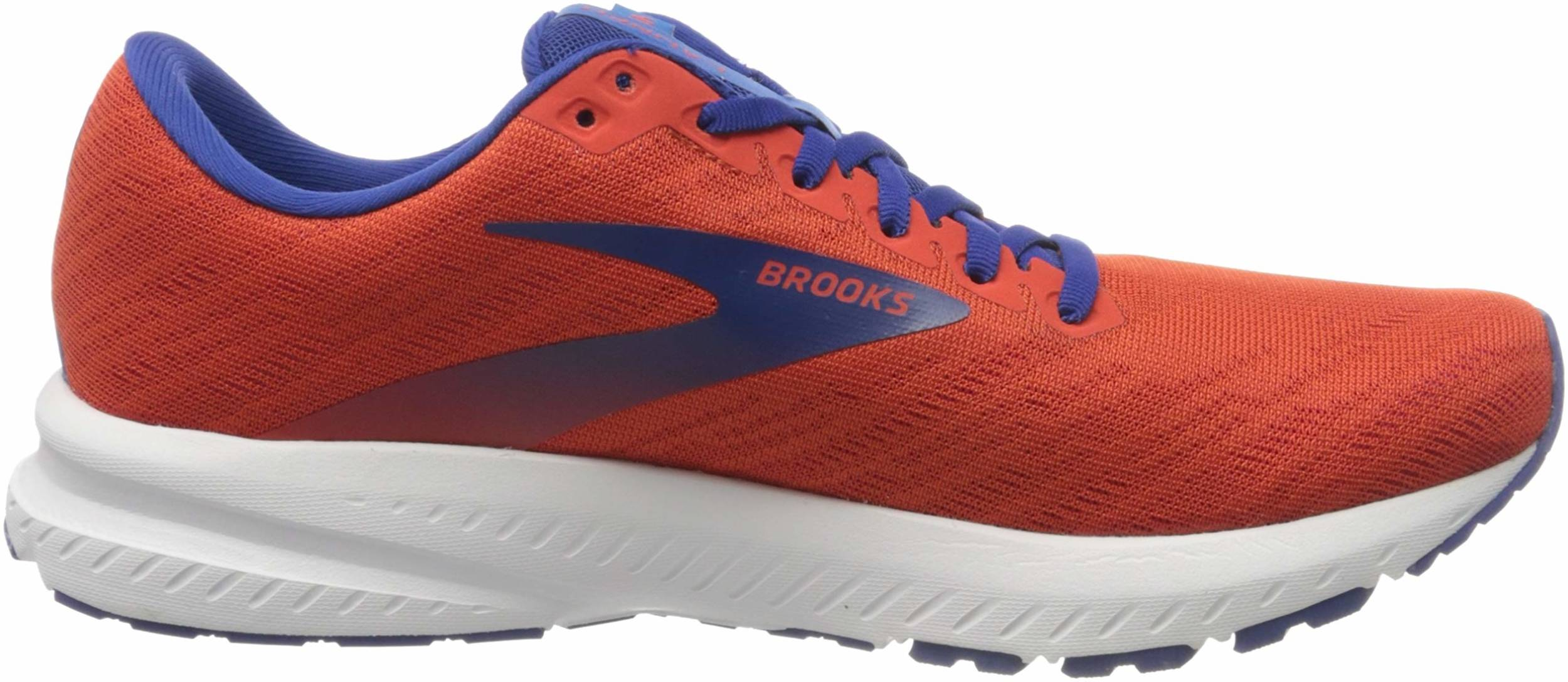 Only £74 + Review of Brooks Launch 7
