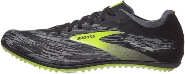 Brooks ELMN8 v5 - Black / Grey / Nightlife