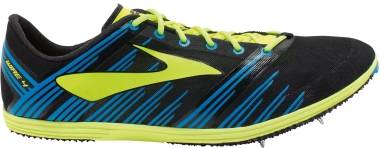 Brooks Wire v4 - Black (050)